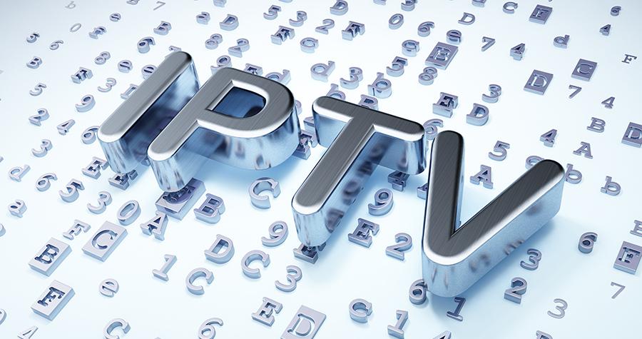 IPTV Service supplier
