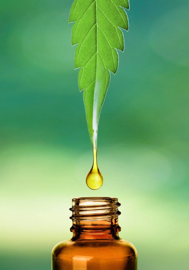 CBD Oil Buy online