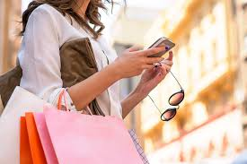 Make up mind with Online Shopping Ideas