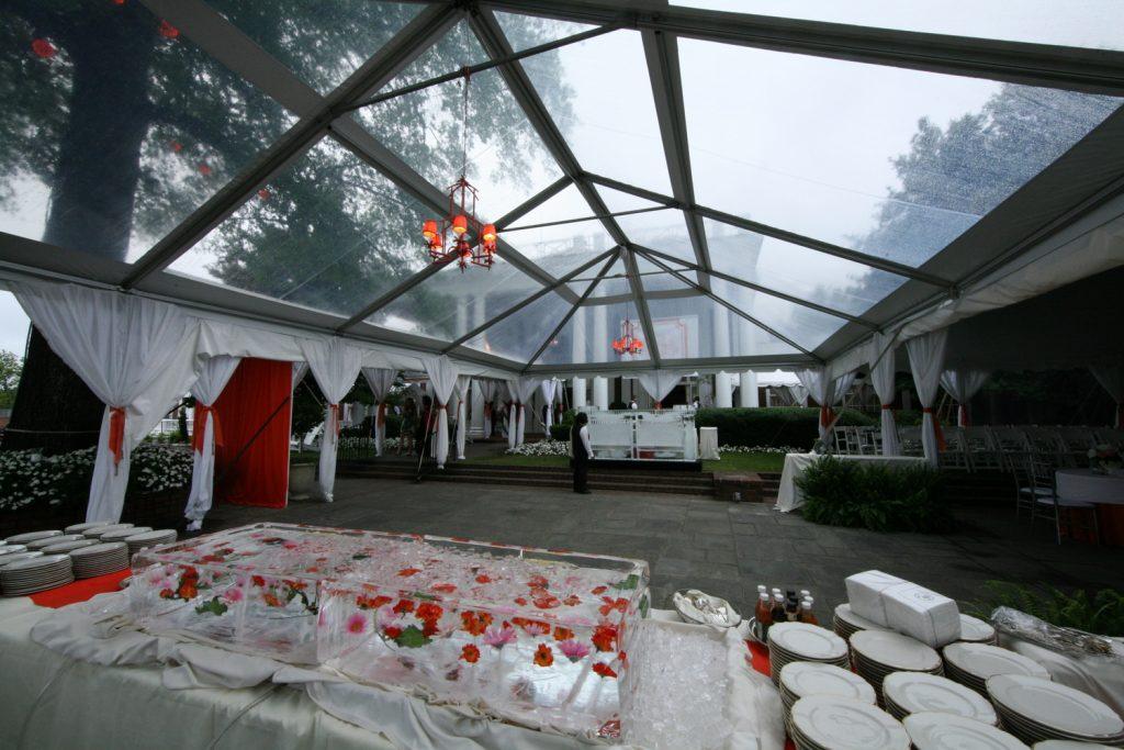 event tents online
